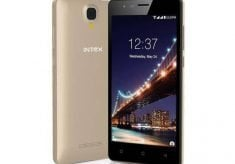 Intex Aqua Lions 2 Android 7.0 Nougat Official Stock Firmware Flash Files