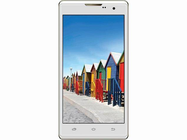 Intex Cloud String HD Android 5.1 Official Stock Firmware SP Flash Tool Files