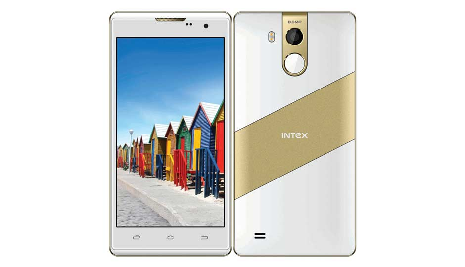 Intex Cloud String HD V5 Firmware