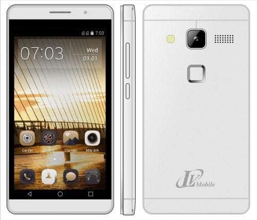 LV MOBILE LV26 MT6572 Android 5.0.2 Official Stock Firmware Flash Files
