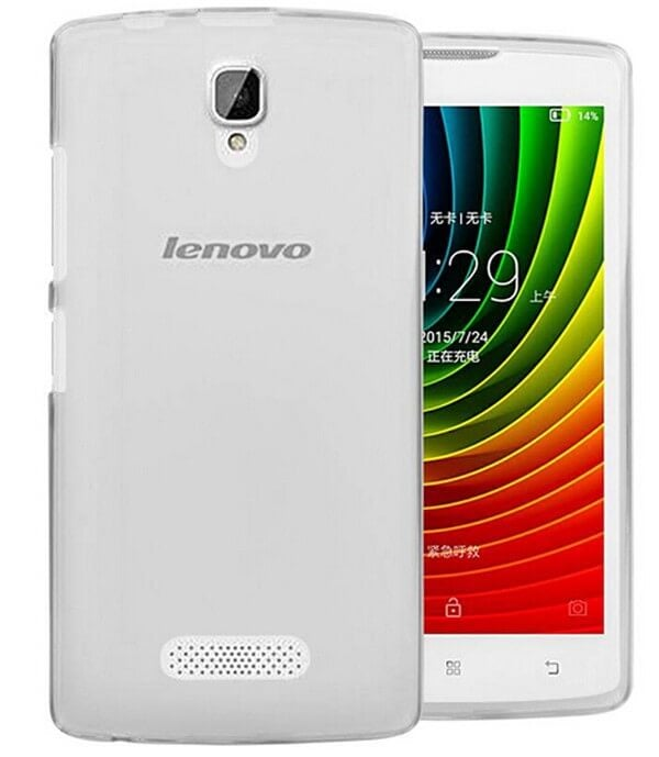 Lenovo A2580 MT6735 Android 5.0.1 Official Stock Firmware SP Flash Tool Files