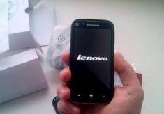 Lenovo A298t Official Stock Firmware SP Flash Tool Files