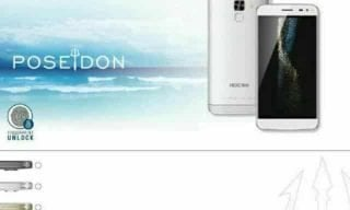 Nexcom NC Poseidon MT6580 Android 5.1 Official Firmware SP Flash Tool Files