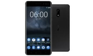 Nokia 6 TA-1003 Android 7.1.1 Official Stock Firmware QFIL Flash Tool Files