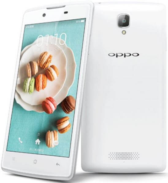 Oppo 1100 Android 4.4.4 Mbn Official Firmware Qfil Flash Files