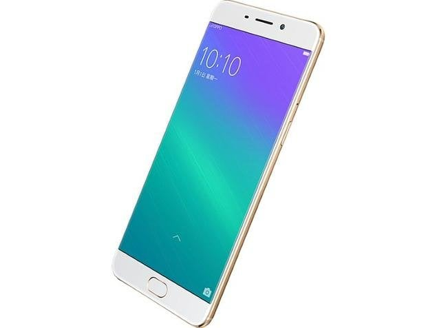 Oppo R9 Plus Android 5.1.1 Lollipop Official Firmware Qfil Flash Files