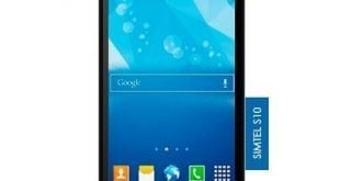 Simtel S10 Claro SC7731 Android 7.0 Official Stock Firmware Flash Files