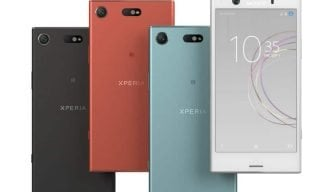 Sony XPERIA XZ1 Compact G8441 Android 8.0 Official Firmware Flash Files
