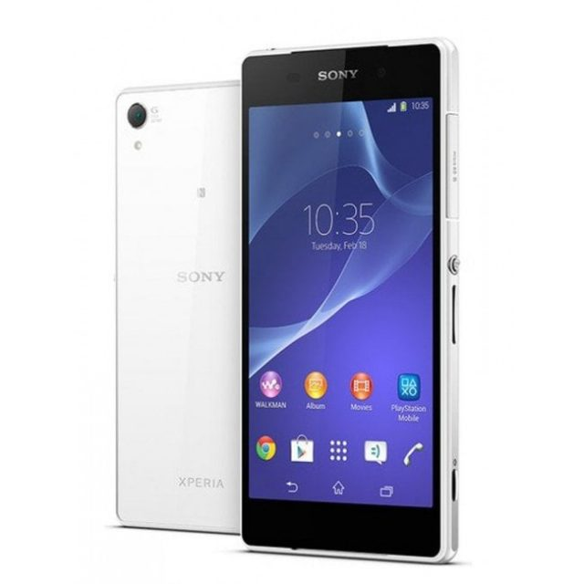 Sony Xperia Z2 L50t Android 4.4.2 Tft Official Stock Firmware Flash Files