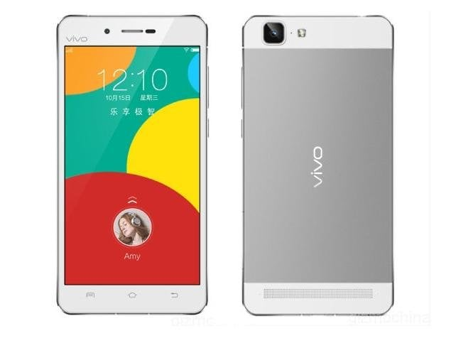 Vivo X5 Max Plus MT6752 Official Stock Firmware SP Flash Tool Files