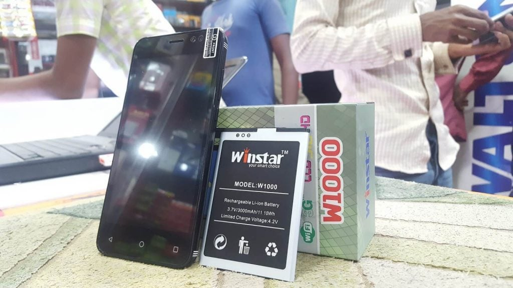 How To Flash Winstar W1000 Firmware File [ROM] | Aio Mobile