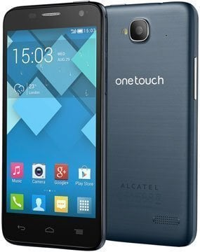 Alcatel Idol Mini MT6572 Android 6.0 Official Firmware Flash Files