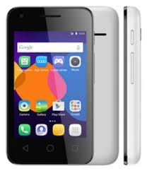 Alcatel OneTouch Pixi 3 4009F MT6572 Official Stock Firmware Flash Files