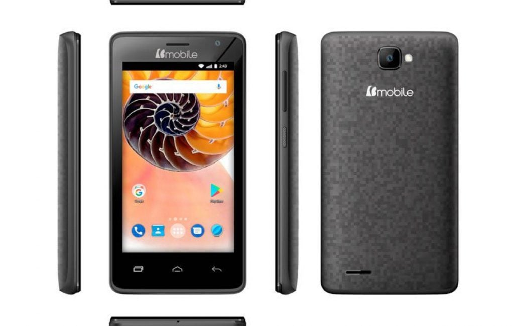 Bmobile AX681 MT6570 Android 6.0 Official Stock Firmware Flash Files