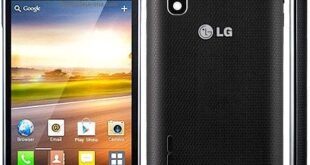 LG Optimus L5 E610 E612 Official Stock Firmware Flash Files