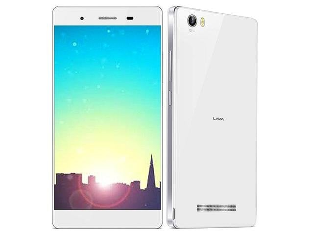 Lava X10 S008 MT6535 Android 5.1 Official Firmware Sp Flash Tool Files