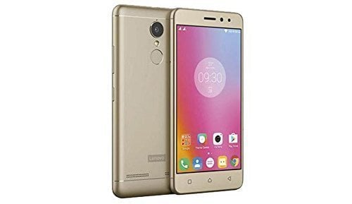 Lenovo K6 Note K53a48 Android 6.0 Flash Files