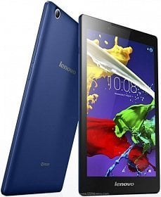 Lenovo TAB 2 A8-50LC MT6735 Official Firmware Flash Files