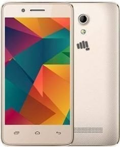 Micromax Bharat 2 Q402 Official Stock Firmware Flash Files