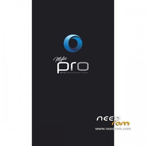 Mytec Pro J1 Firmware