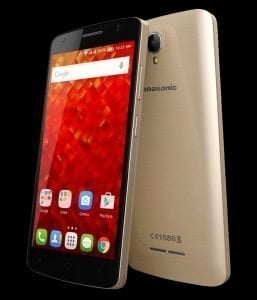 Panasonic P50 Idol Android 5.1 Official Firmware Flash Files