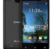 Voicetel V90 MT6589 Official Stock Firmware Flash Files