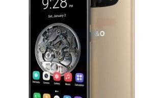 W&O X3 MT6580 Android 6.0 Official Firmware Flash Files