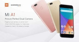 Xiaomi Mi A1 Android 7.1 Official Firmware Flash Files