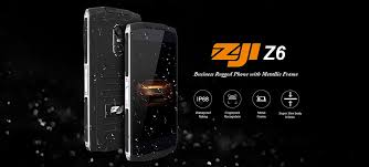 ZOJI Z6 MT6580 Android 6.0 Official Firmware Flash Files