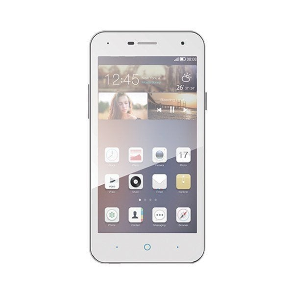 ZTE Blade A465 MT6735M Android 5.1 Official Firmware Flash Files