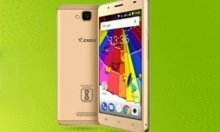 Ziox Astra Young Pro Official Firmware Flash Files