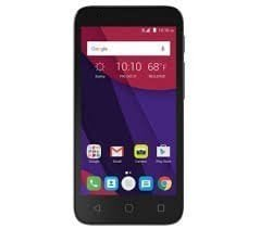 Alcatel 1T 10 MT6580 Android 7.0 Official Firmware Flash Files