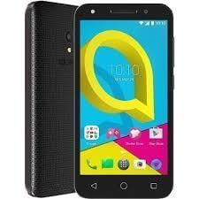 Alcatel U5 5044A MT6737M Android 6.0 Official Firmware Flash Files