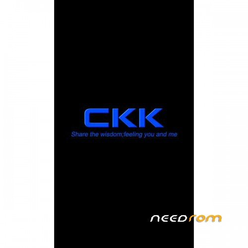 CKK i7 Plus MT6580 Android 5.1 Official Firmware Flash Files
