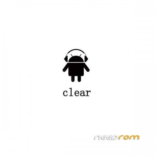 Clear W909 MT6572 Android 4.4.2 Official Firmware Flash Files
