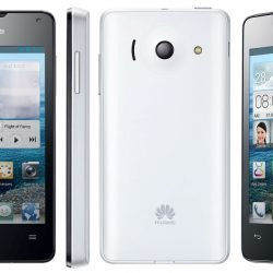 Huawei Y300-0100 Android 4.1 Flash Files