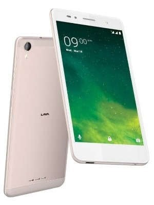 Lava Z50 MT6737M Android 8.1.0 Official Firmware Flash Files