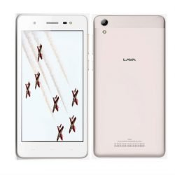 Lava iris 50 MT6580 Android 6.0 Flash Files