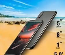 OCEAN T10 MT6572 Android 4.4.2 Official Firmware Flash Files