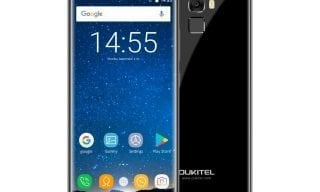 Oukitel K5000 Official Stock Firmware Flash Files