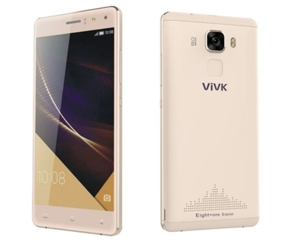 VIVK X7 MT6580 Android 5.1 Official Firmware Flash Files