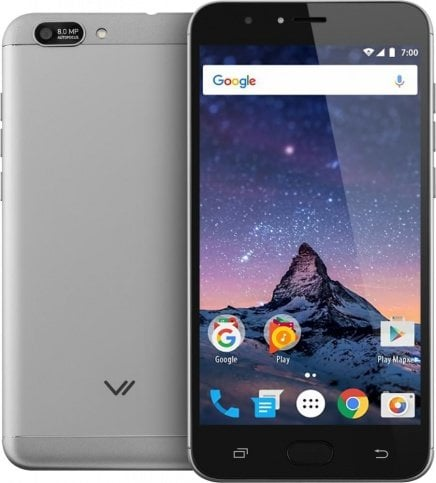 Vertex Impress Fortune MT6737M Android 7.0 Official Firmware Flash Files