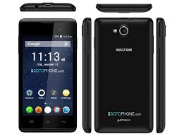 Walton Primo D5 MT6572 Android 4.4.2 Official Firmware Flash Files