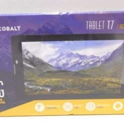 Cobalt T7 3G MT6580 Android 7.0 Flash Files