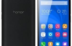 Huawei Honor Holly-U19 MT6582 Android 4.4.2 Official Firmware Flash Files
