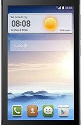 Huawei Y536 (Y536A1) Official Firmware Flash Files
