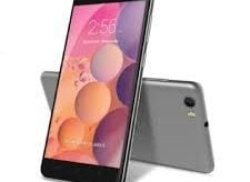 Lava iris 870 MT6735 Android 6.0 Official Firmware Flash Files