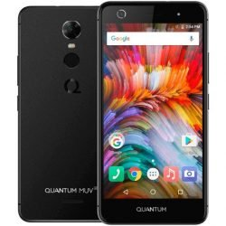 Quantum Muv UP MT6753 Android 7.0 Firmware Flash Files