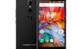 Quantum Muv UP MT6753 Android 7.0 Official Firmware Flash Files