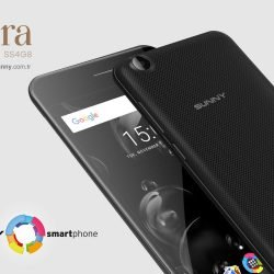 Sunny SS4G8 Nora MT6737M Android 6.0 Flash Files